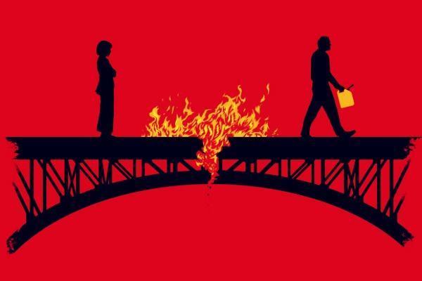 Comment se restructurer apr s une rupture amoureuse - Se remettre ensemble apres une rupture difficile ...
