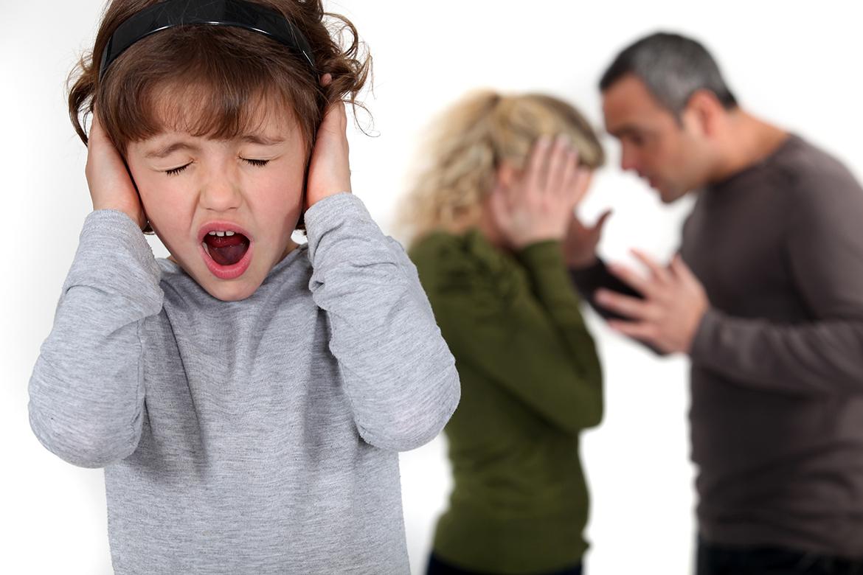 La séparation conjugale affecte-t-elle les enfants ?