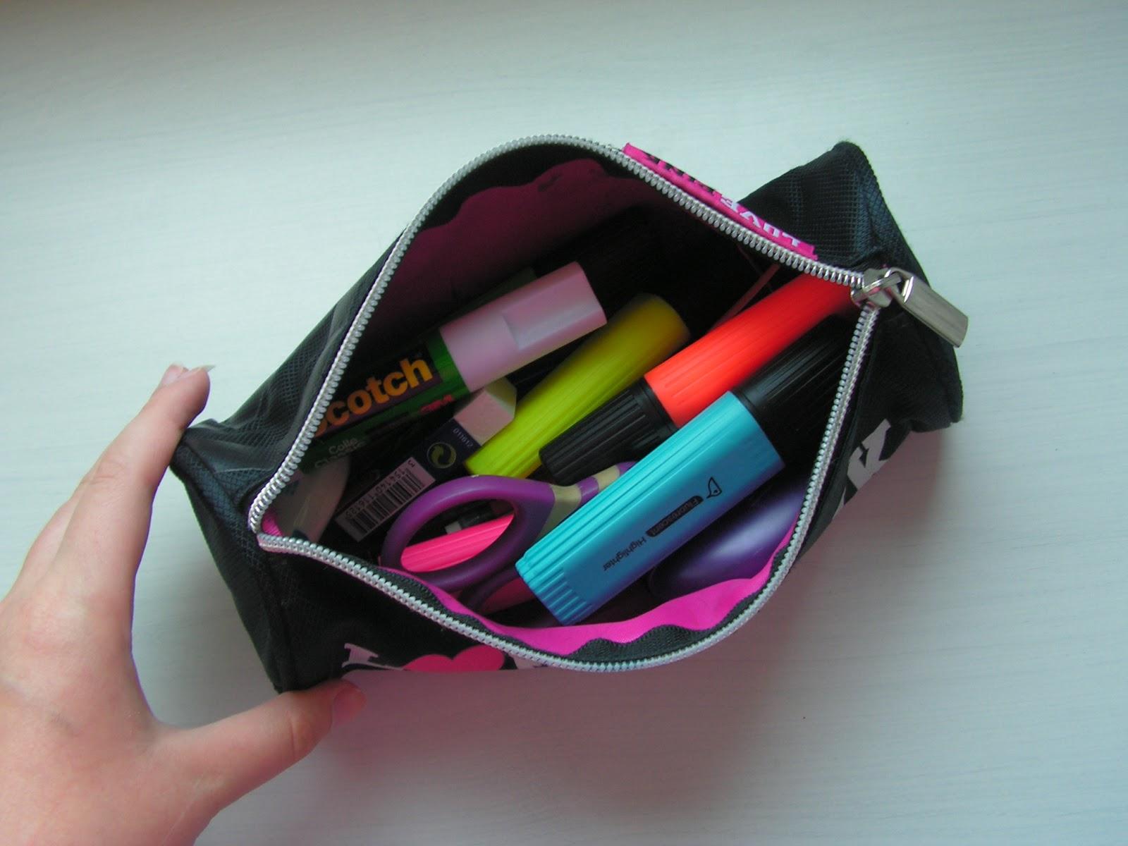 Les principaux préparatifs pour la rentrée scolaire