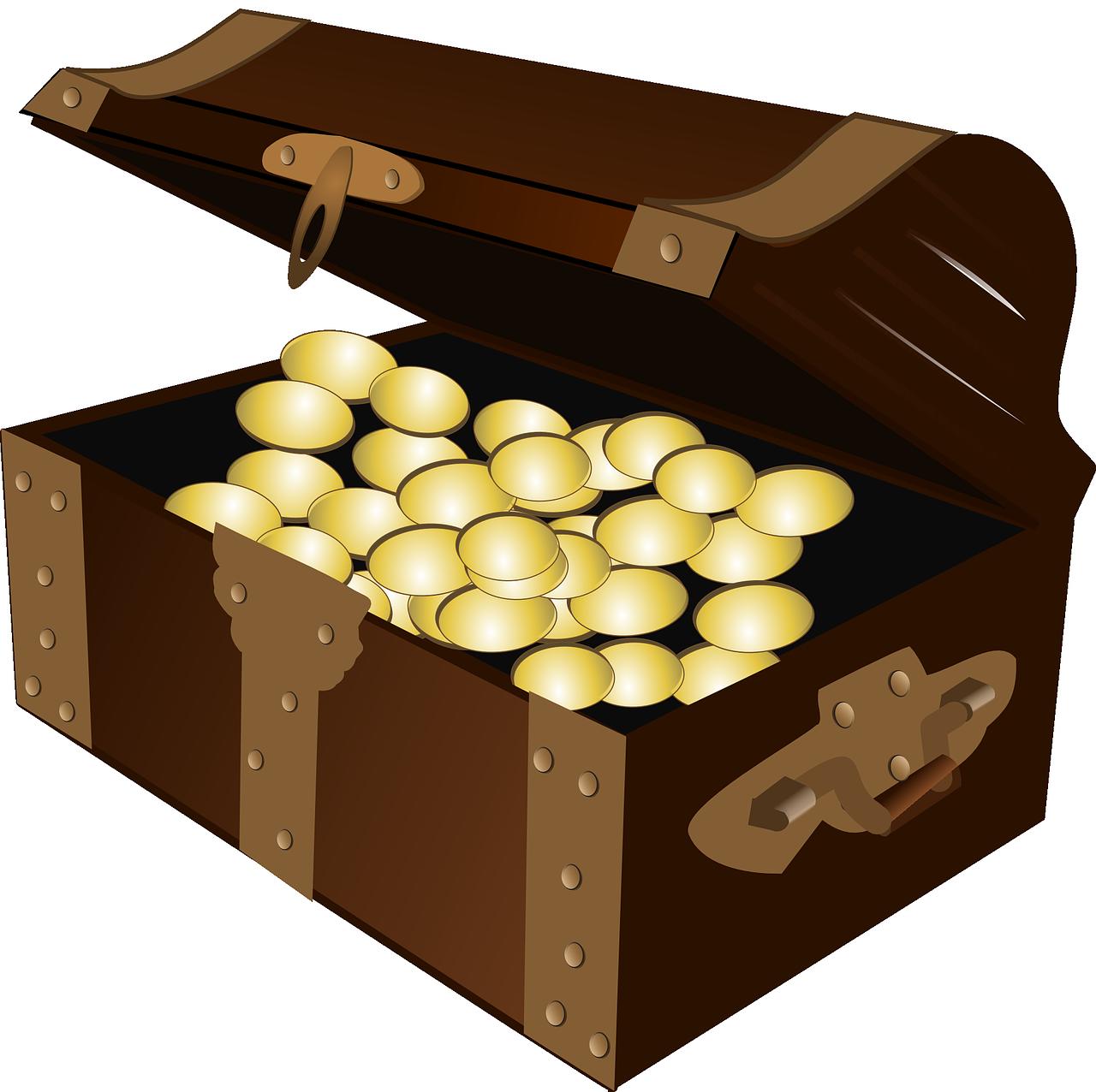 Quelques idées simples pour créer une chasse au trésor
