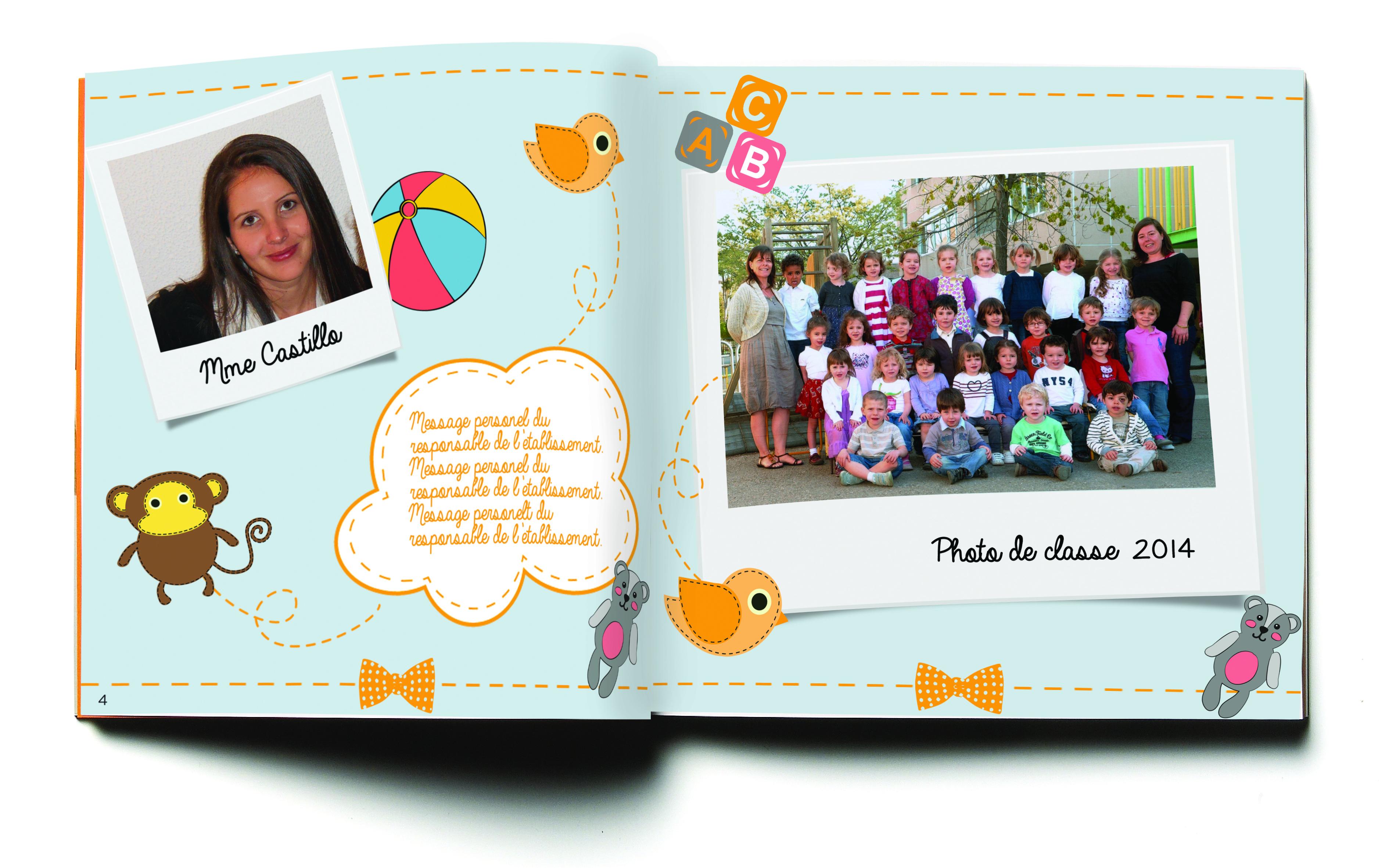 Des livres personnalisés pour éduquer votre enfant