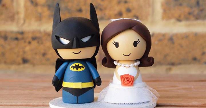 Des costumes pour un mariage déguisé original