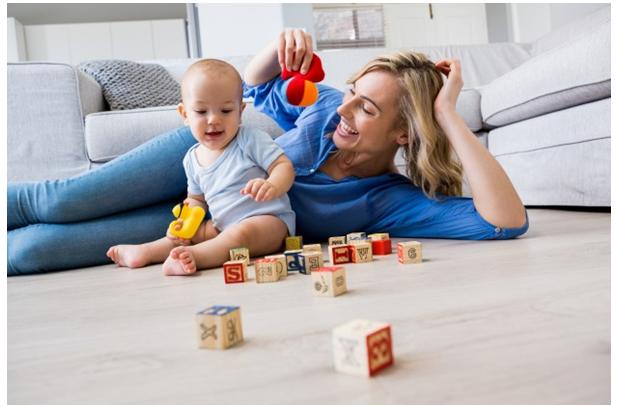 Premier enfant : comment bien sécuriser sa maison ?