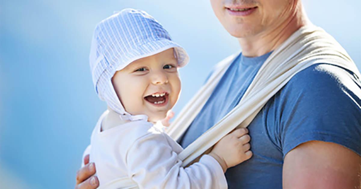 Comment choisir un porte bébé ?
