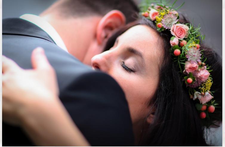 Photographie de mariage: comment capturer les émotions?