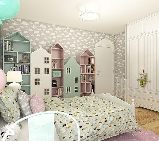 Hygiène et confort dans la chambre enfant