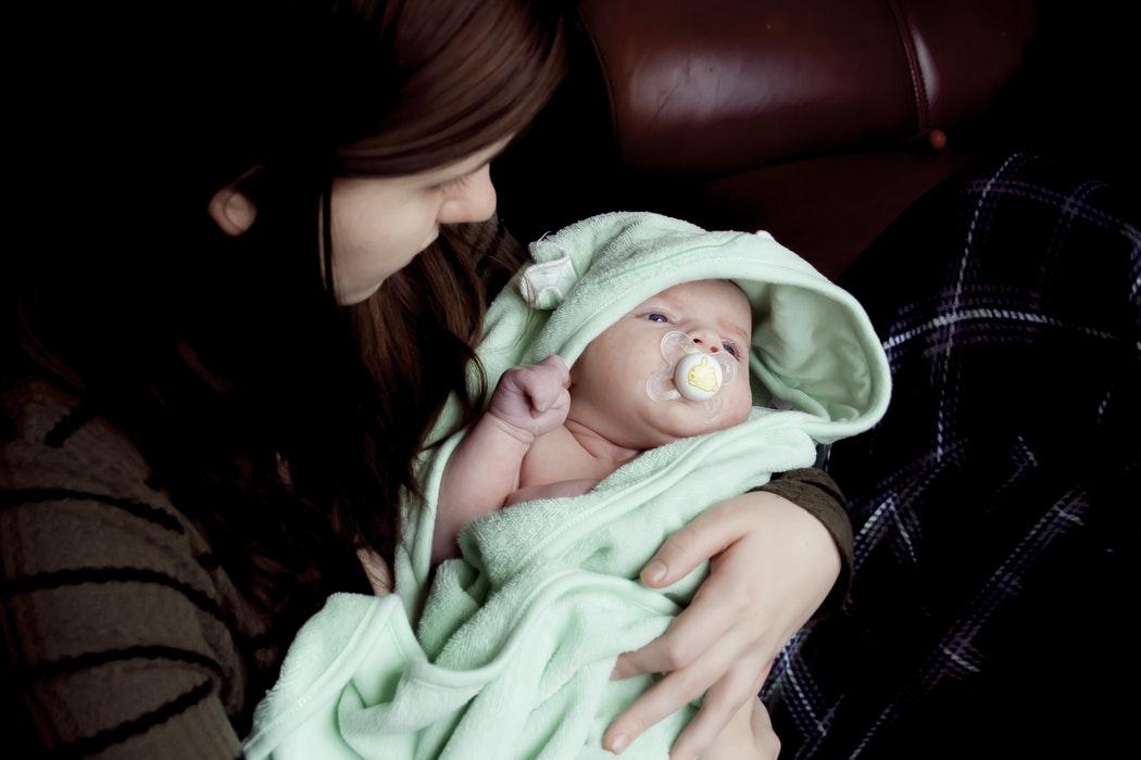 Focus sur les équipements de douche pour son bébé