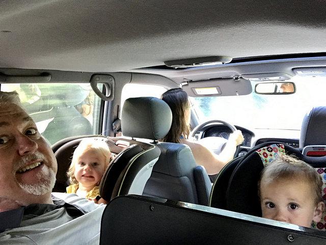 4 conseils à entreprendre pour un road trip en famille au Canada