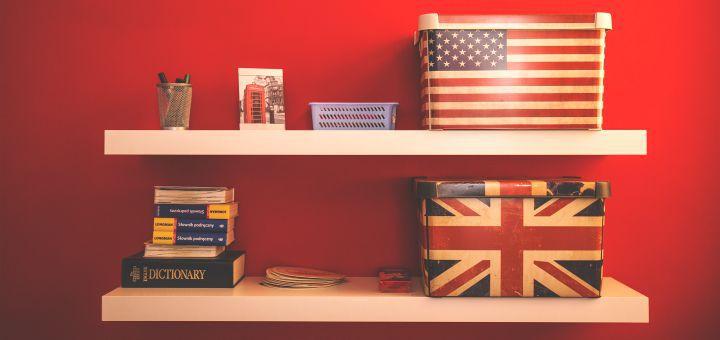 Angelio Academia : pour apprendre l'anglais