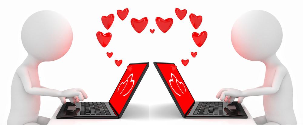 Dénicher des célibataires en ligne