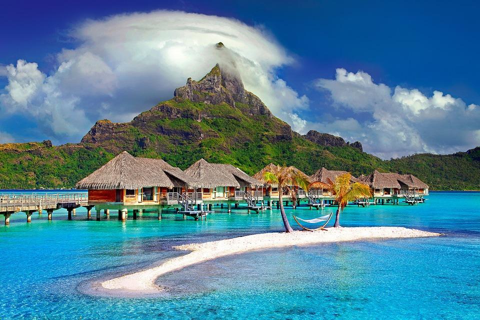Partir à l'exploration de la Polynésie le temps d'un voyage de noces