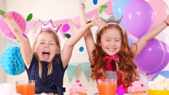 Organisez une chasse au trésor pour l'anniversaire de votre enfant