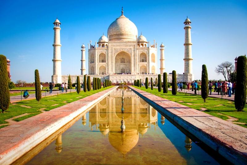 S'envoler vers l'Inde avec sa famille pour admirer ses meilleurs sites