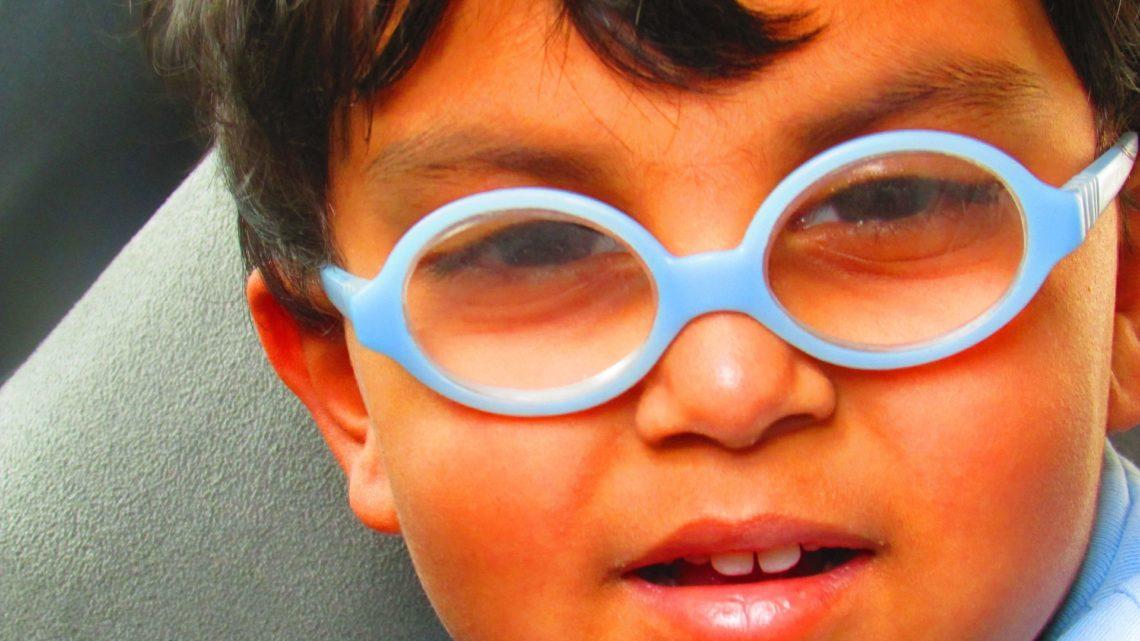 Mon enfant doit-il porter des lunettes ?