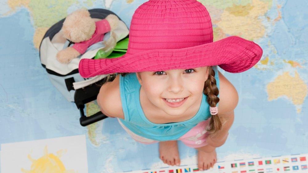 Que faire avec les enfants à San Ramon au Costa Rica?