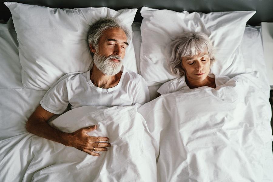 Comment choisir le lit parfait pour dormir à deux ?