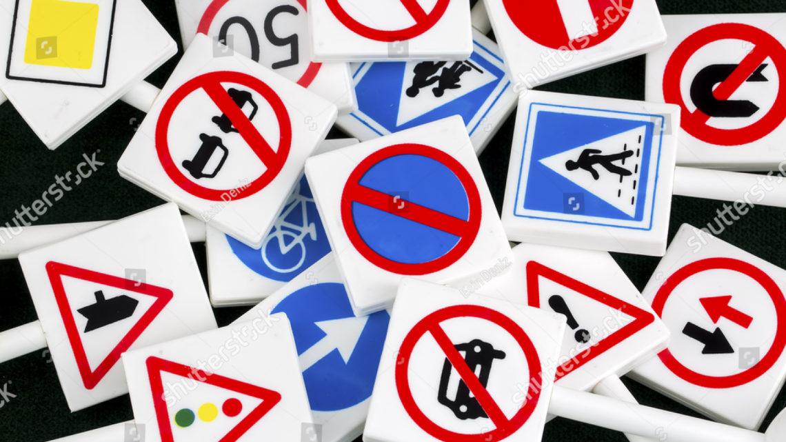 Conseils d'étude de test théorique de code de la route pour le réussir à coup sûr