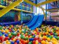 Comment profiter d'un parc de jeux d'intérieur pendant l'été ?