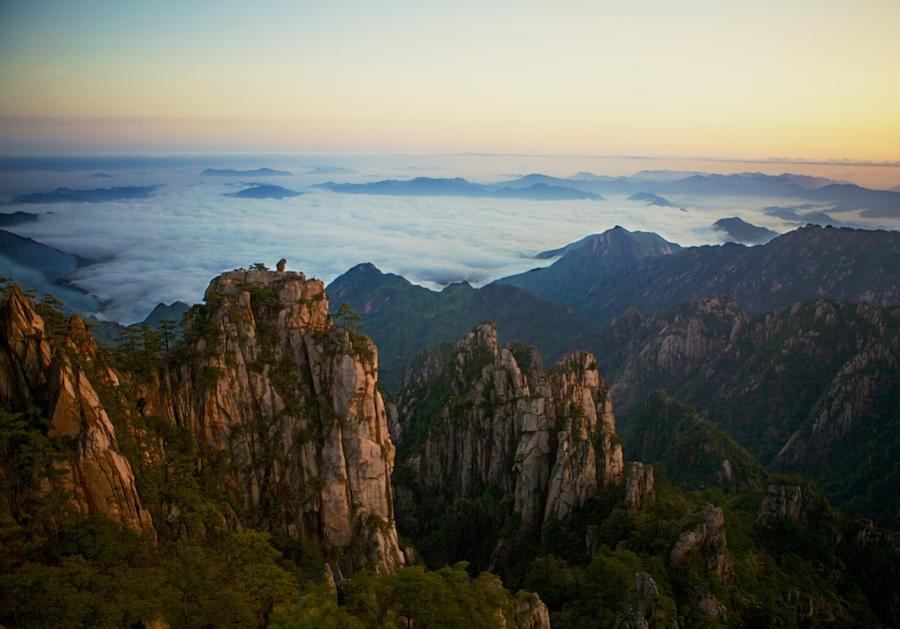 Partir à la découverte de la Chine et de ses monuments historiques