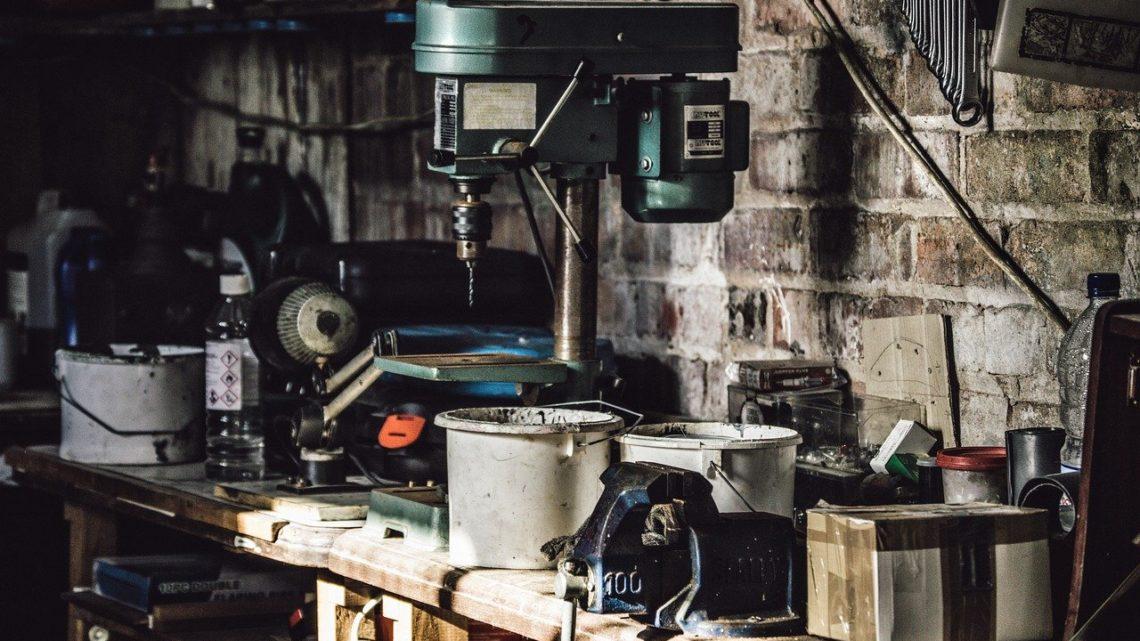 6 étapes pour désencombrer son garage