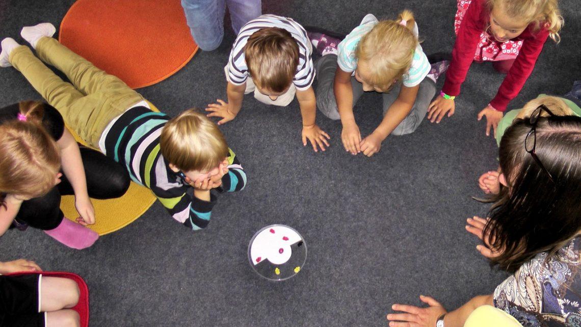 Garde d'enfant : quelle méthode choisir?