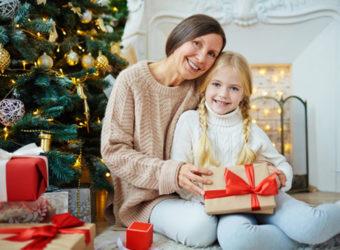 Offrir un jouet éducatif  à un enfant pour Noël