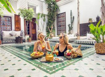 Quel type d'hébergement choisir pour un séjour à Marrakech ?