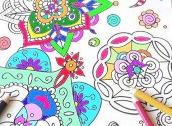 Le Coloriage, une thérapie magique pour vaincre le stress