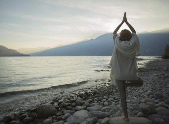 Opter pour le yoga et retrouver un esprit sain dans un corps sain