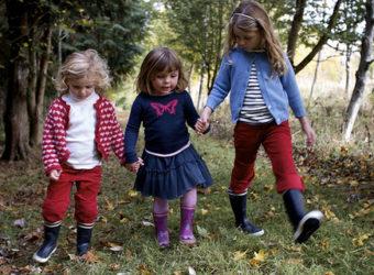 Comment assurer la bonne santé et le bien-être de ses enfants ?