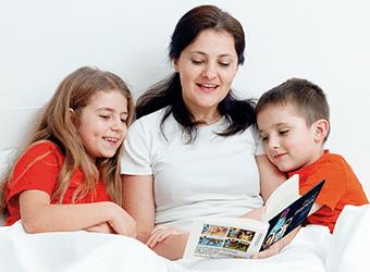Les avantages du livre personnalisé de Ma petite histoire dans l'éducation des enfants