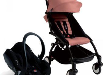 Poussette bébé: tout ce qu'il faut savoir pour faire le bon choix