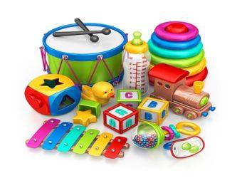 Le danger des jouets non contrôlés