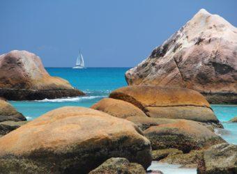 Destination Seychelles, une escapade des plus idylliques
