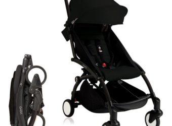 Quelle poussette pour le quotidien de son bébé ?