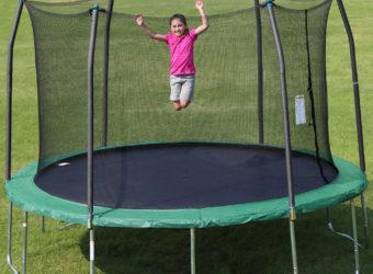Comment choisir un trampolineDomyos ?